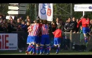 Kappa Mini Mondial 2014 Finale U13 le but