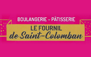 Fournil de Saint Colomban